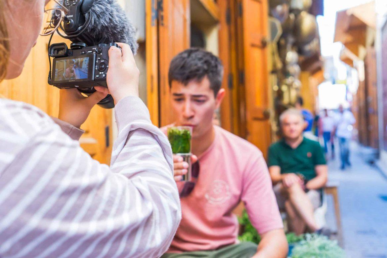 Photography Trip – Luke Martin & Sabrina Davidson from Chopsticks Travel