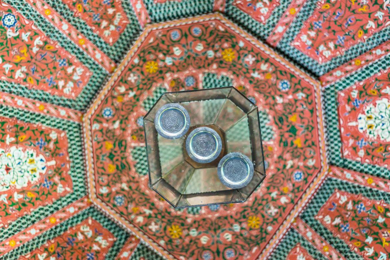 Moroccan Architecture & Interiors