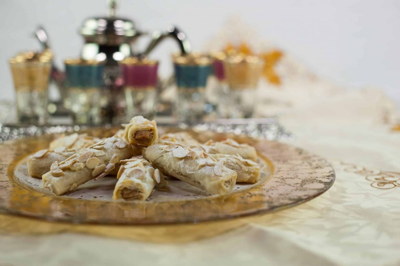 Branding Campaign – Moroccan Pastilla