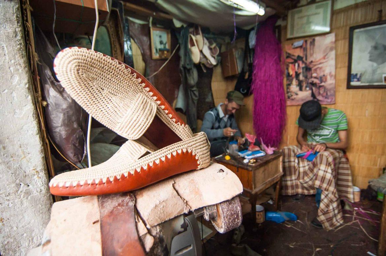 Branding Campaign – Moroccan HandCrafts