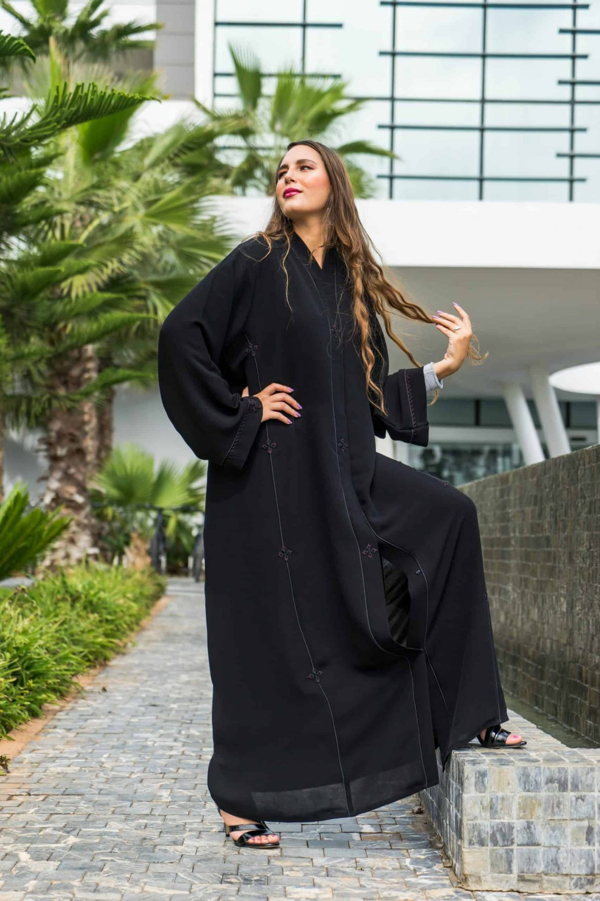 Branding Campaign – Fayroza Fashion