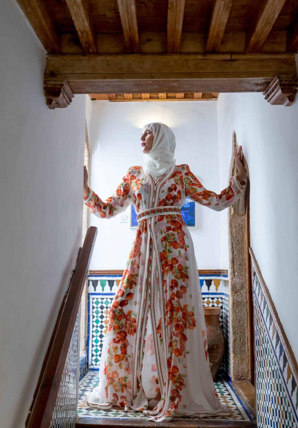 Branding Campaign II – Fayroza Fashion