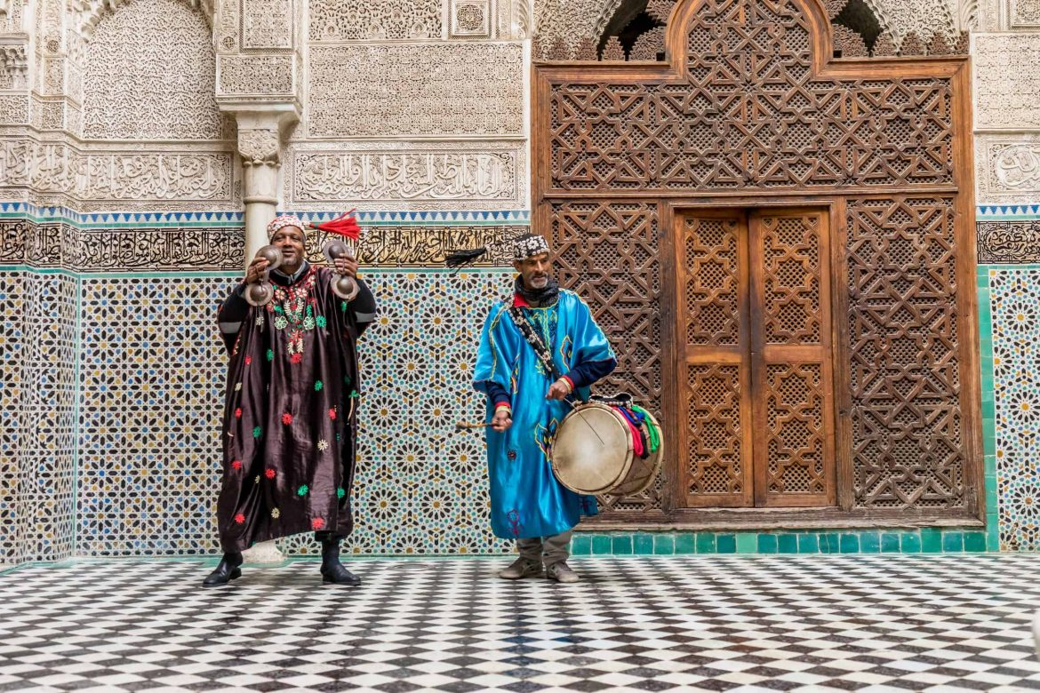 Photography Trip – Gazella Travel from Turquie