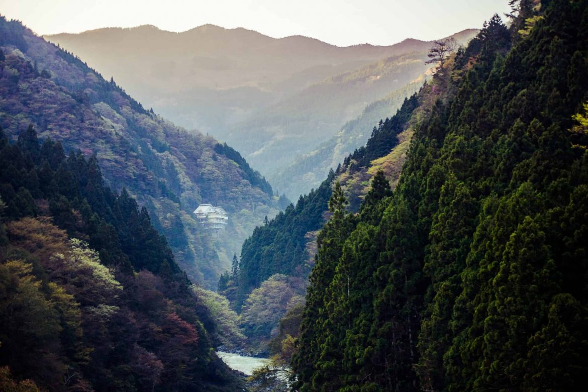 Photography Trip – Japon with National Geo