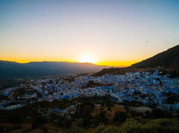 10 Cities that you have to visit if you're in Morocco