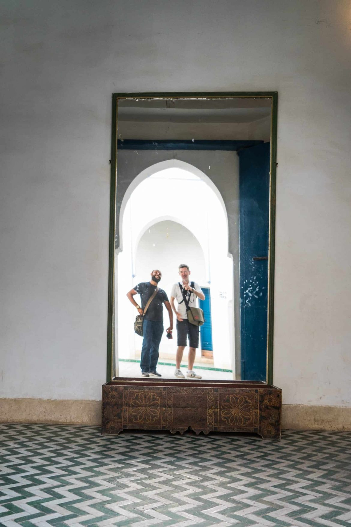 Photography Tour – Marrakech with Neil