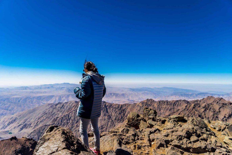 Photography Trip – Toubkal National Parc