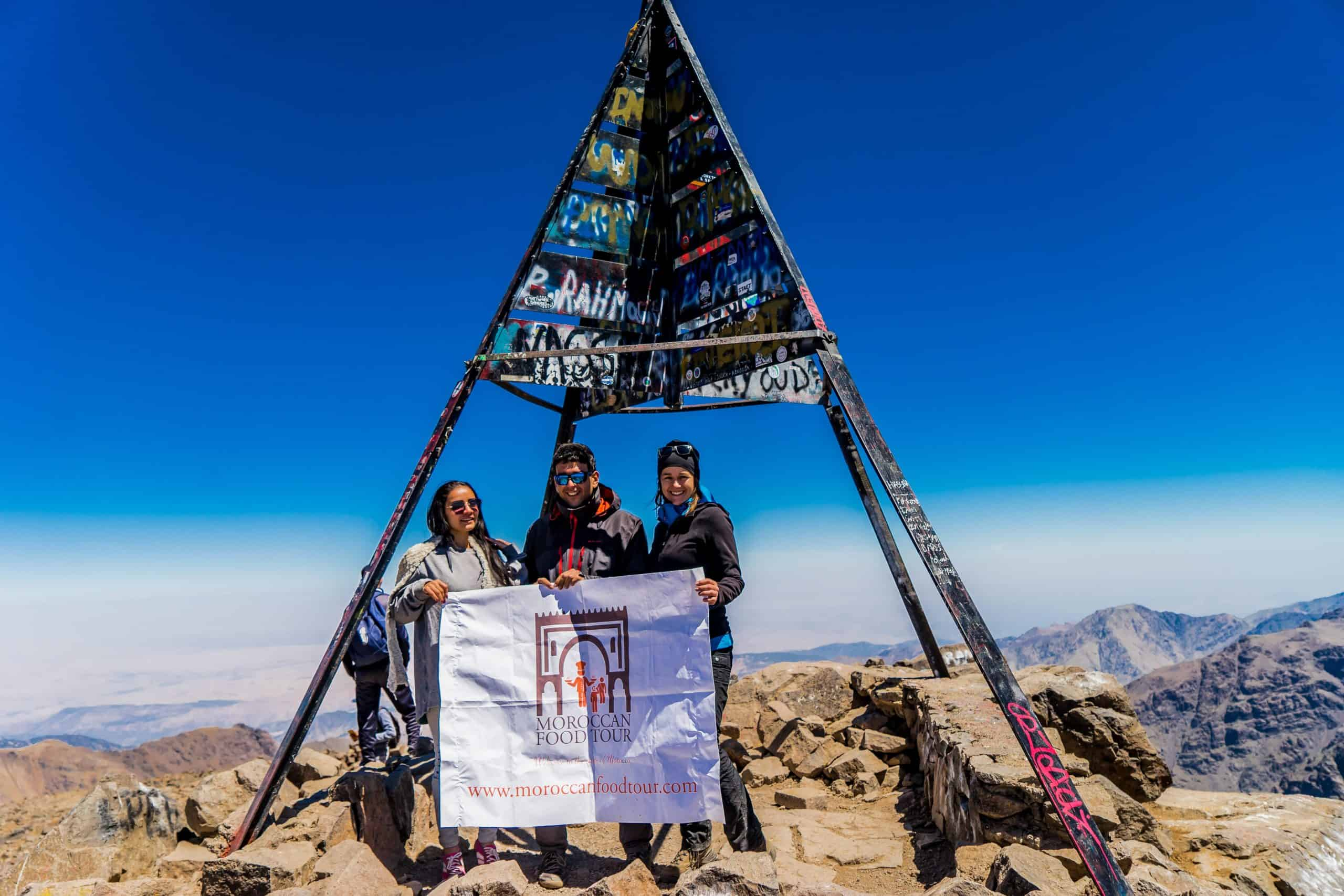 Photography Trip - Toubkal National Parc