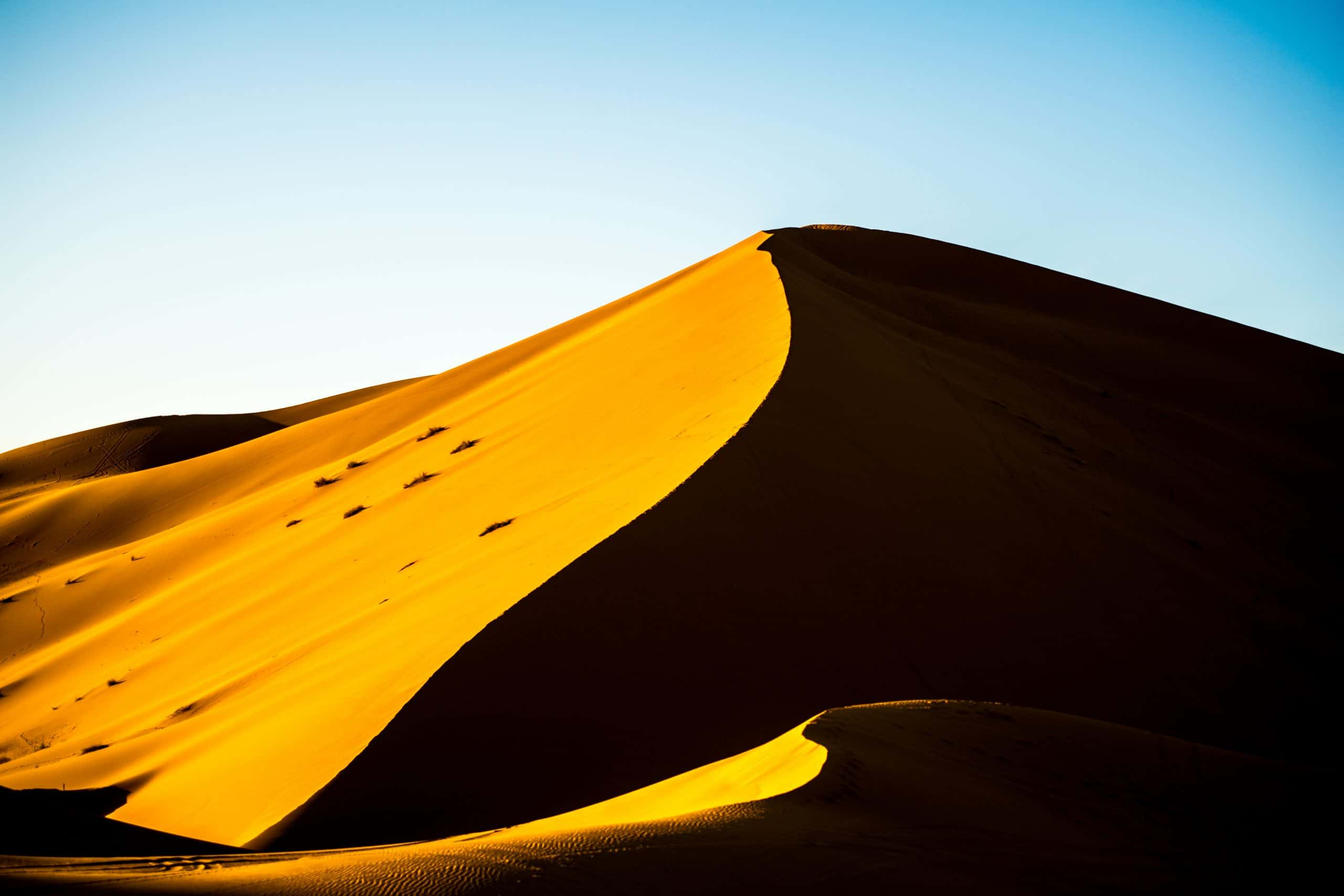 Photography Trip - Moroccan Deserts Landscapes