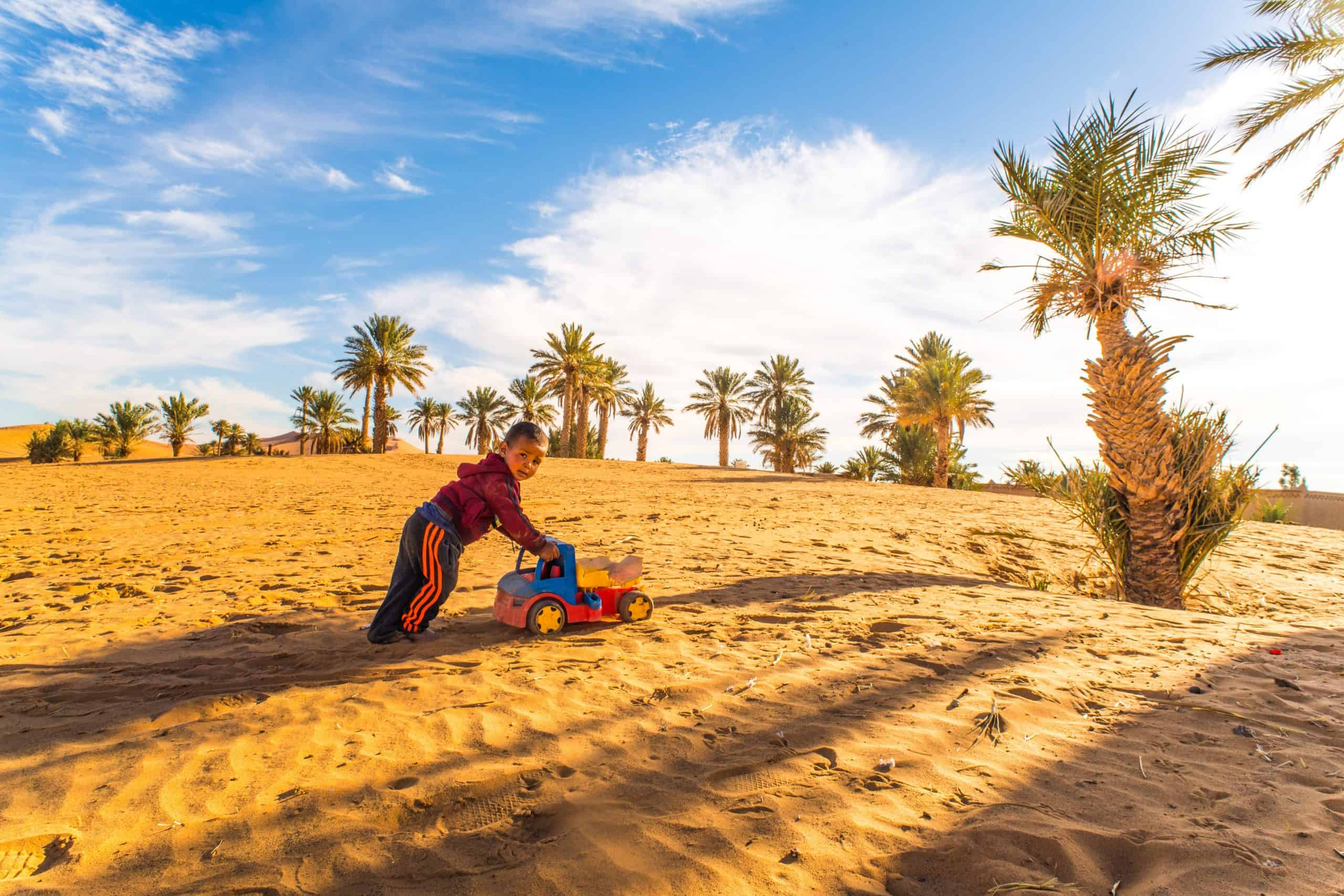 20 Best locations to visit in Morocco for pictures