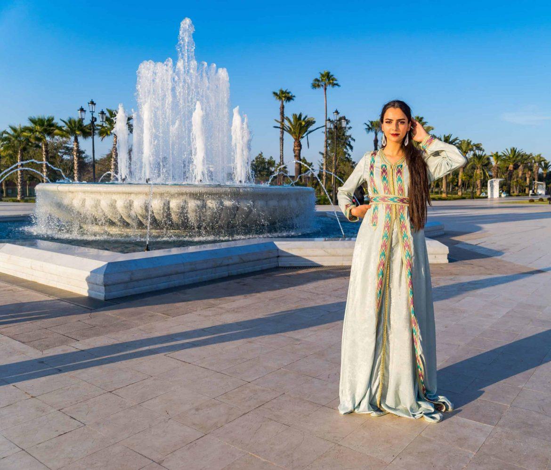 Branding Campaign IV – Fayroza Fashion