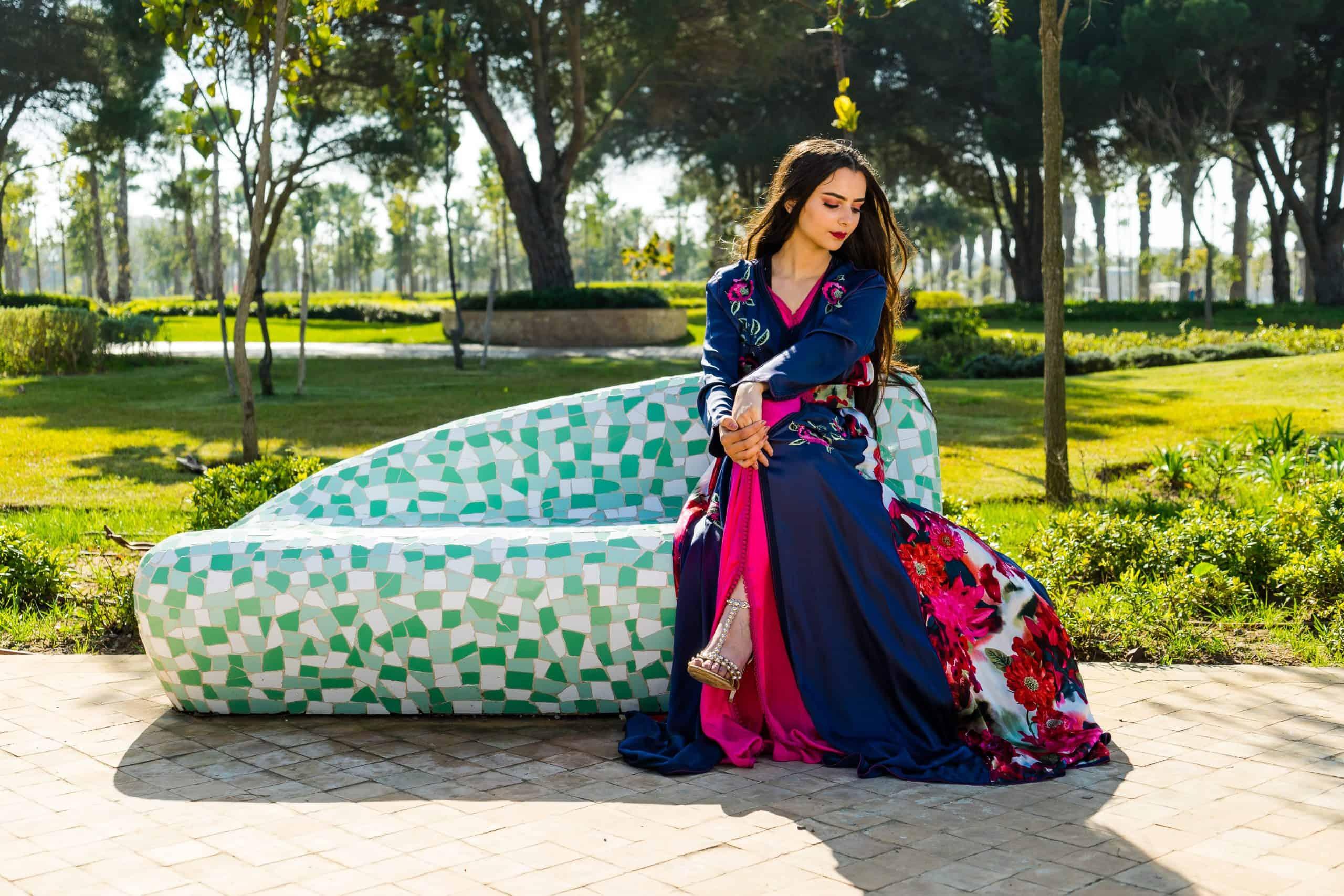 Branding Campaign IV - Fayroza Fashion