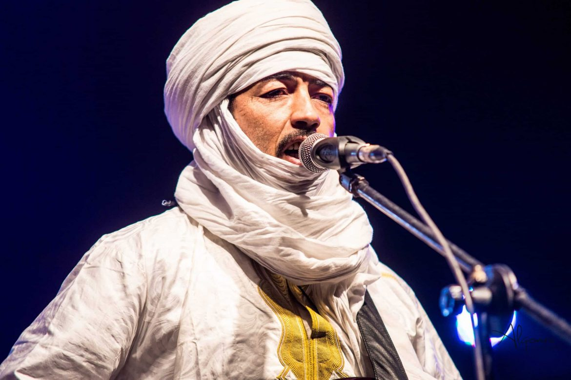 Event Coverage – Sahara Nomades International Festival