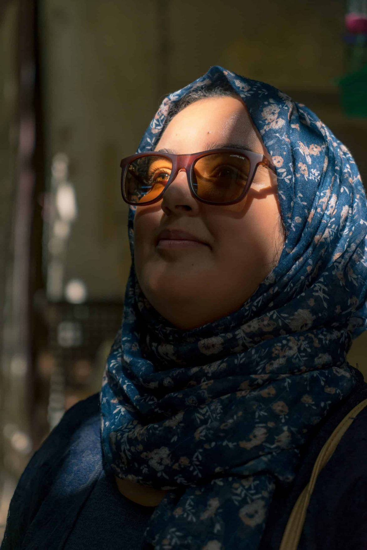 Photography Tour – Fes with Models
