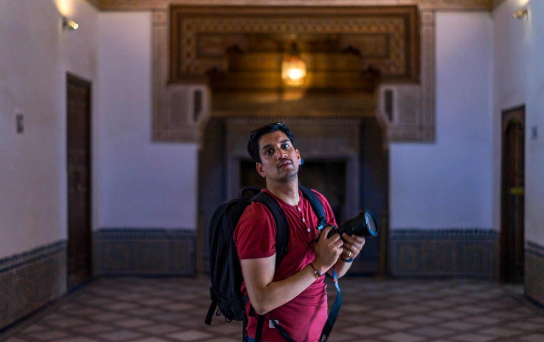 Photography Tour – Rabat With Rahim