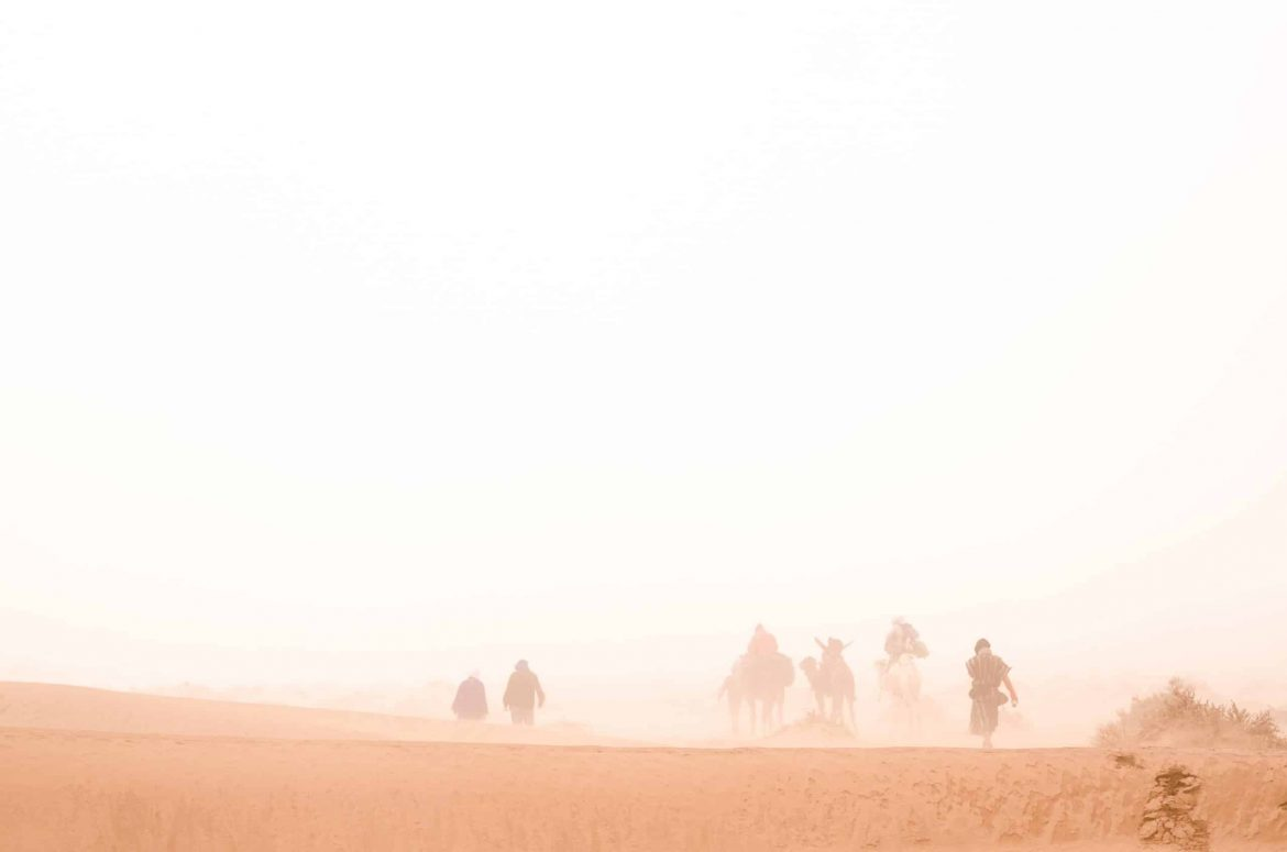 Photography Trip – Moroccan Deserts Landscapes
