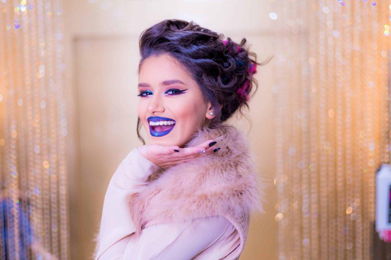 Branding Campaign – L'Oréal  Private Shooting