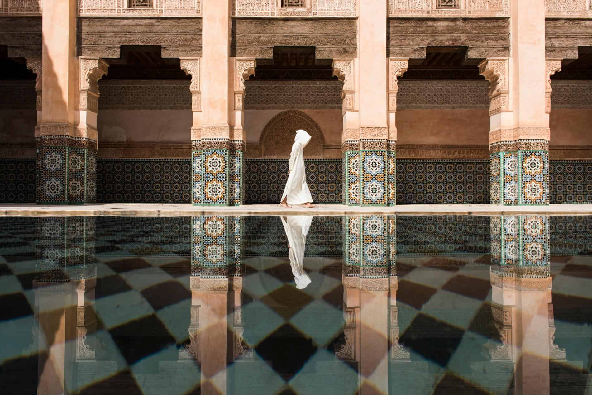 A list of Award winning pictures shot in Morocco