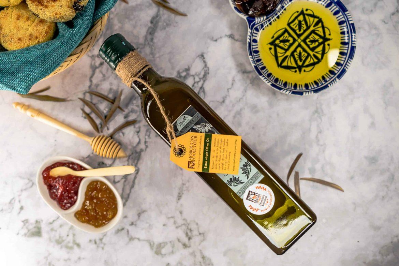 Packshot – Moroccan Food Shop